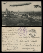 Poznań - Panorama (non post 1914)